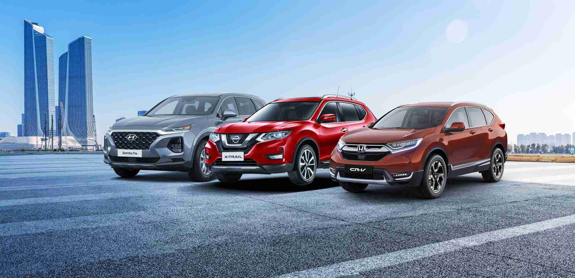 New Nissan X-Trail launched in China to shake up fast-growing SU